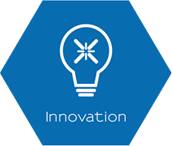 innovation - Our values