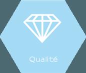 qualite - Nos valeurs