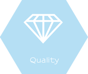 quality - Our values